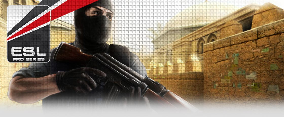 Counter Strike 1.6 EPS